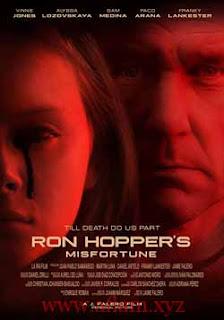 مشاهدة مشاهدة فيلم Ron Hopper's Misfortune 2020 مترجم
