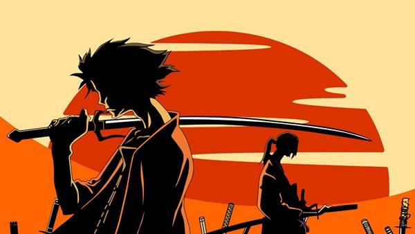 Rekomendasi Anime Samurai Terbaik