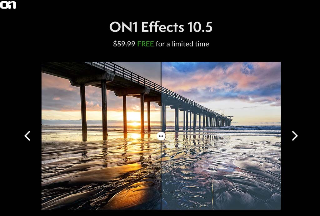 ON1 Effects 10.5