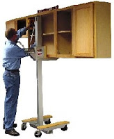 install upper cabinets cabinet jack