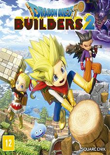 Dragon Quest Builders 2 Torrent (PC)
