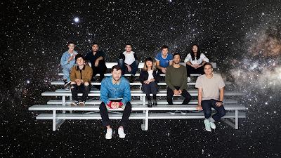 """""""Wonder"""" é o novo CD da Hillsong UNITED e está incrível"""