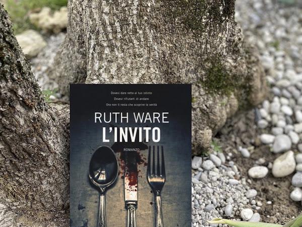 [RECENSIONE] L'INVITO DI RUTH WARE