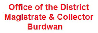 Office of the District Judge, Burdwan