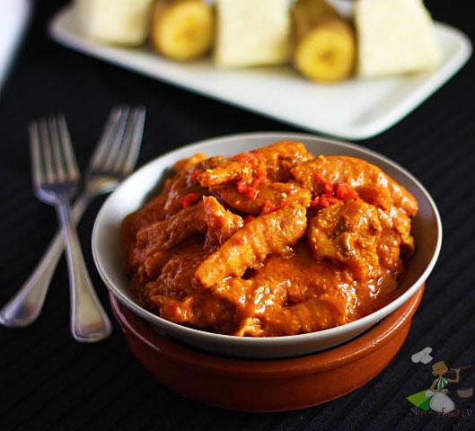owo soup recipe Owo Soup - Oghwo Ofigbo | Ogwofibo
