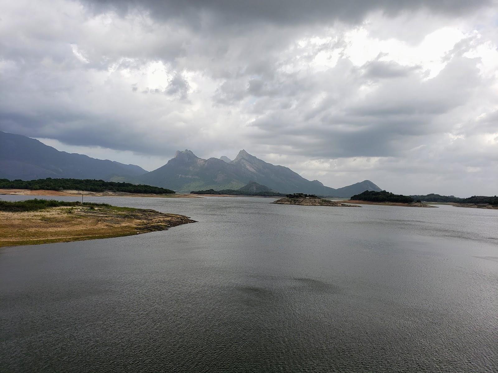 Malampuzha Dam, Kerala