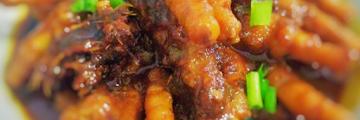Resep Semur Ceker Di Jamin Segar Kuahnya