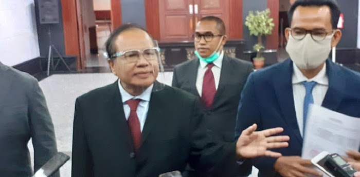 Rezim Jokowi Hingga Influencer Disokong Cukong, Rizal Ramli: Tolong KPK Fokus Tangani Money Politic!