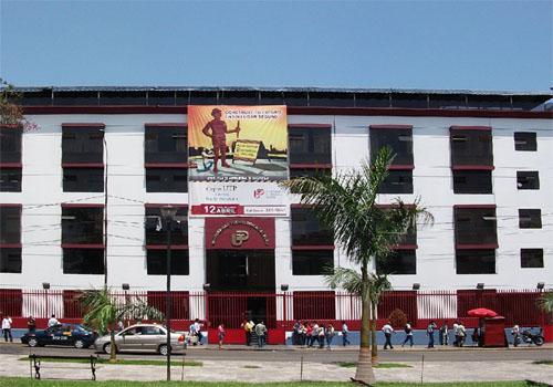 Universidad Tecnológica del Perú - UTP