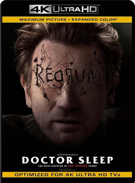 Doctor Sueño (2019) 4K 2160p UHD [HDR] Latino [GoogleDrive]