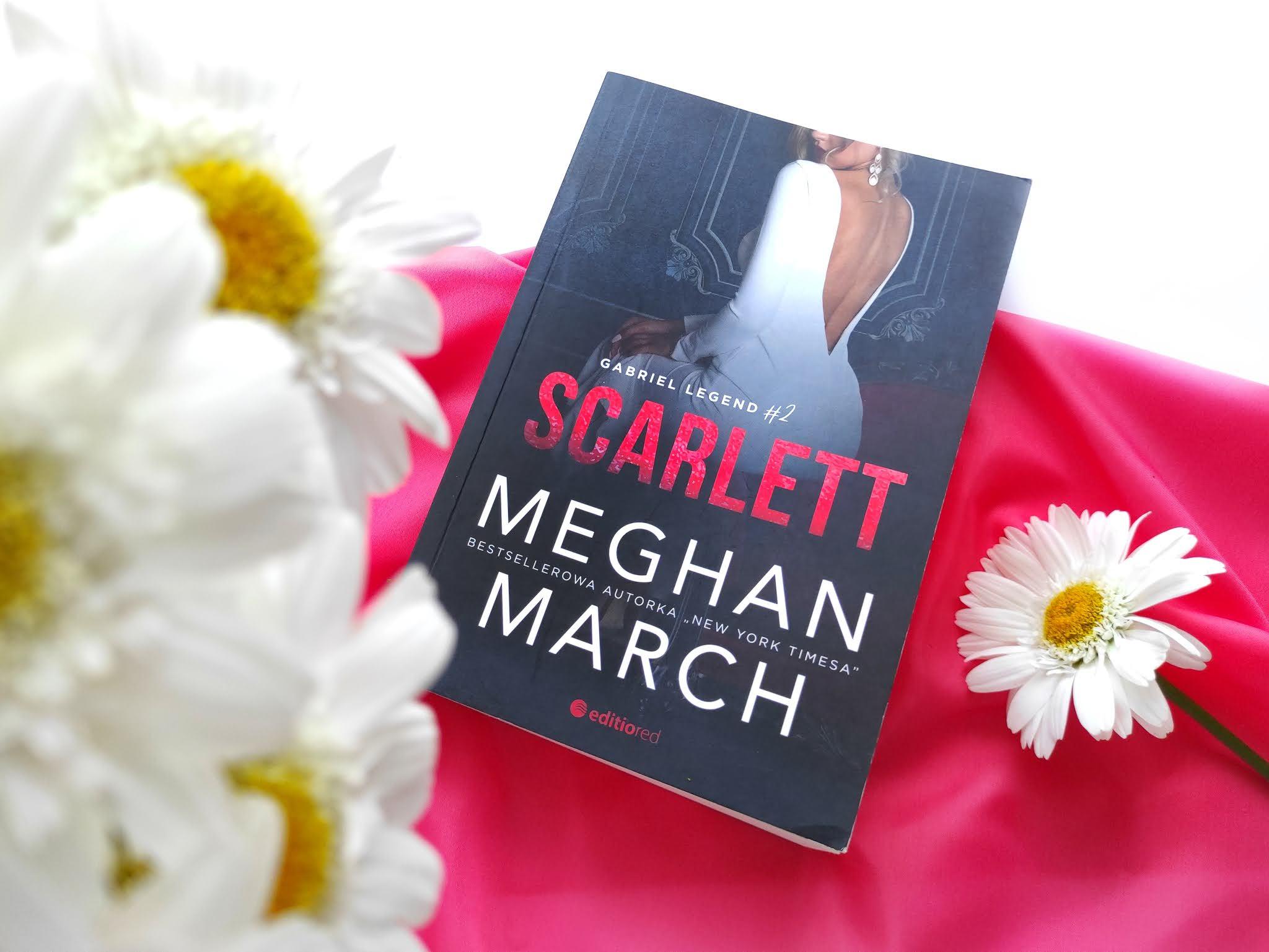 Scarlett Meghan March