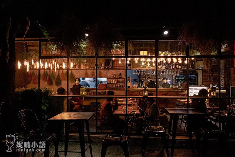 【華山園區餐酒館】Piccola Botega。義式鄉村小酒館