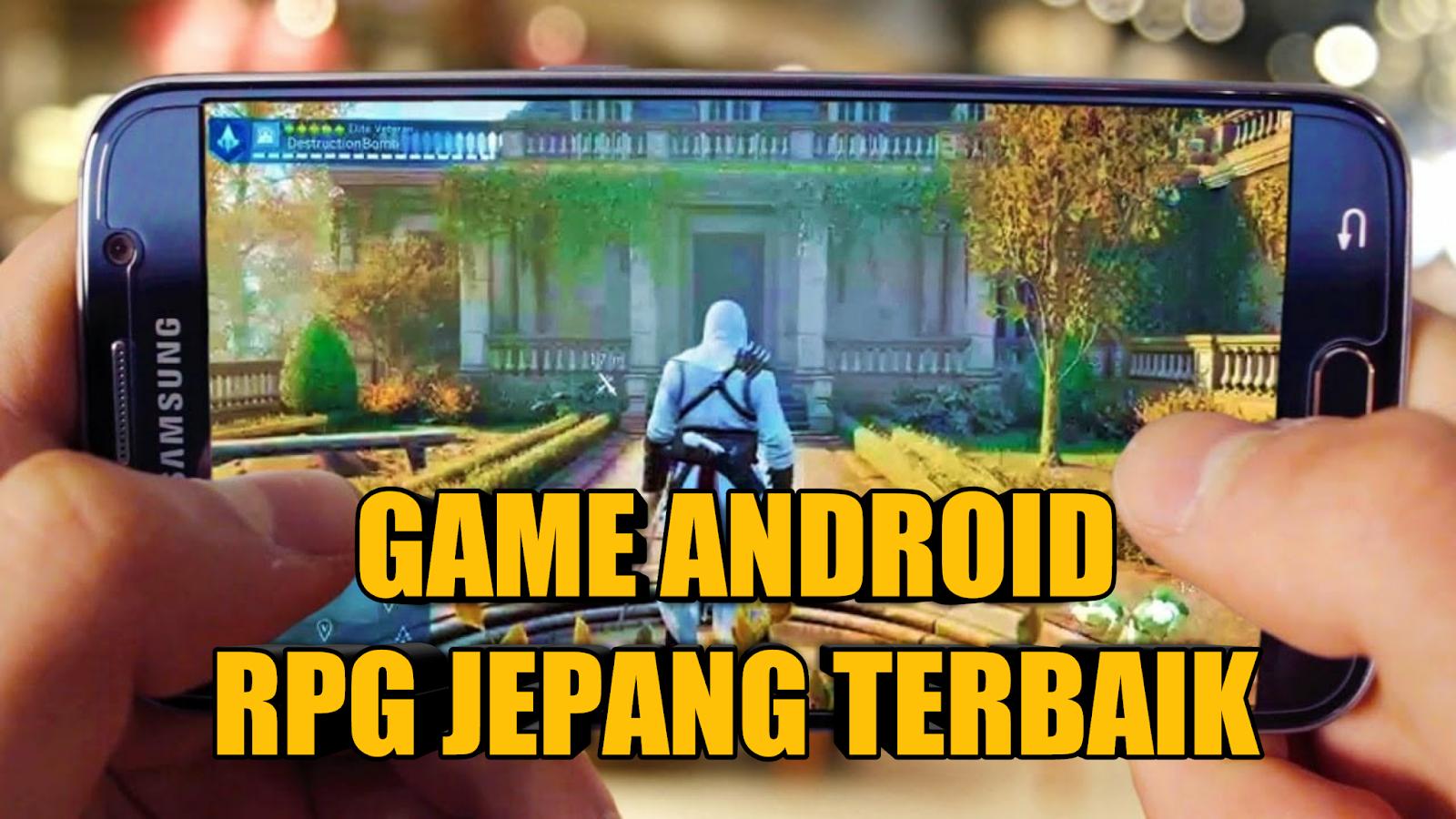 game-android-rpg-jepang-terbaik