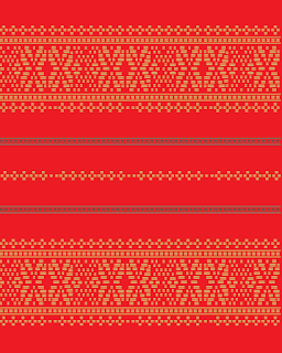 Traditional-Art-Textile-Border-Design-8068