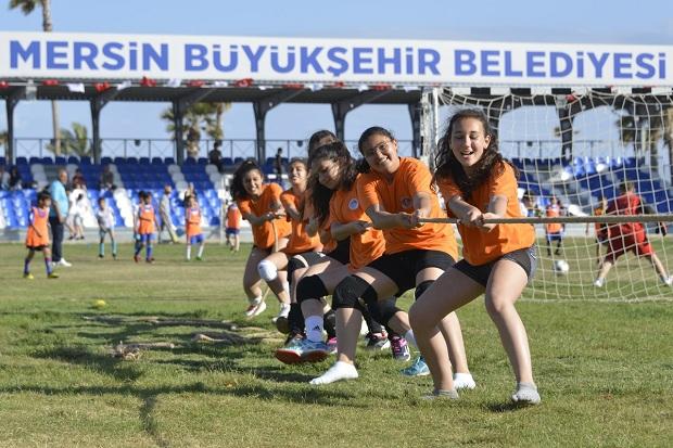 Mersin Haber, Mersin Büyük Şehir Belediyesi, Anamur Haber,