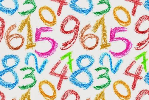 umerologia, zmiana numerologiczna, transformacja, liczby