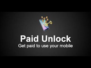 How to earn money using your phone - Paid Unlock | Five