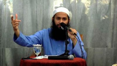 Ustadz Syafiq Basalamah