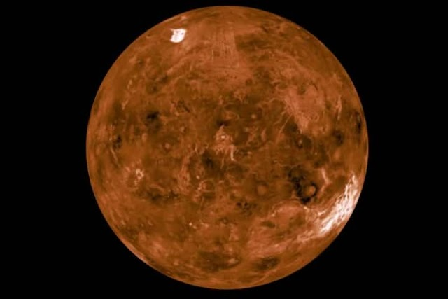 अमेरिकी स्पेस एजेंसी नासा ने दो नए रोबोटिक मिशनों के लिए वीनस को हॉट स्पॉट के रूप में चुना(NASA picks Venus as hot spot for two new robotic missions)