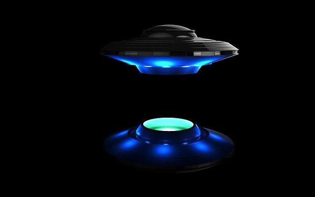 Muğla'da Ufo Göründü!
