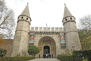 قصر الطوب كابي