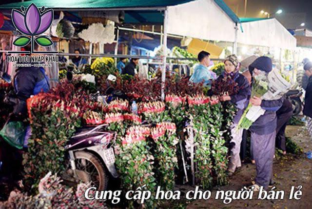 Hoa hong Ohara tim B488- B400