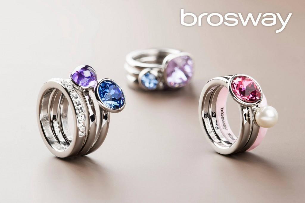 Canzone Brosway Pubblicità promo 2017 , Spot Novembre