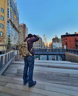 Highline Park