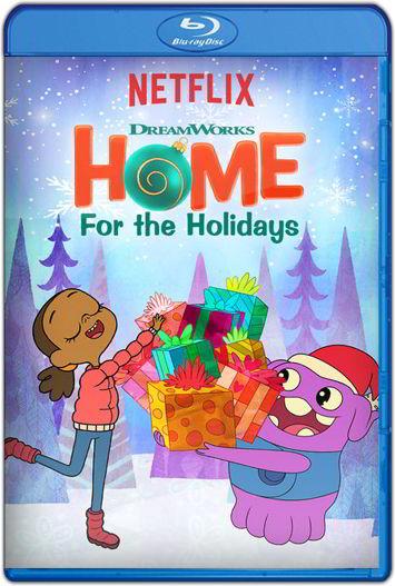 DreamWorks Home especial de fin de año (2017) HD 1080p y 720p Latino