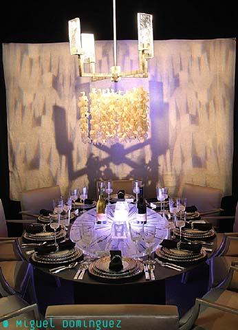 Nyc Culture Style Diffa Quot Dining By Design Quot Benefit