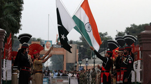 Indo-Pak Relationship: New Rules of Engagement