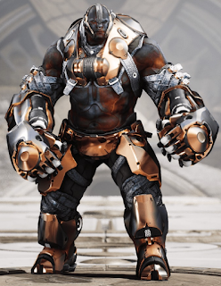Steel master skin maestro