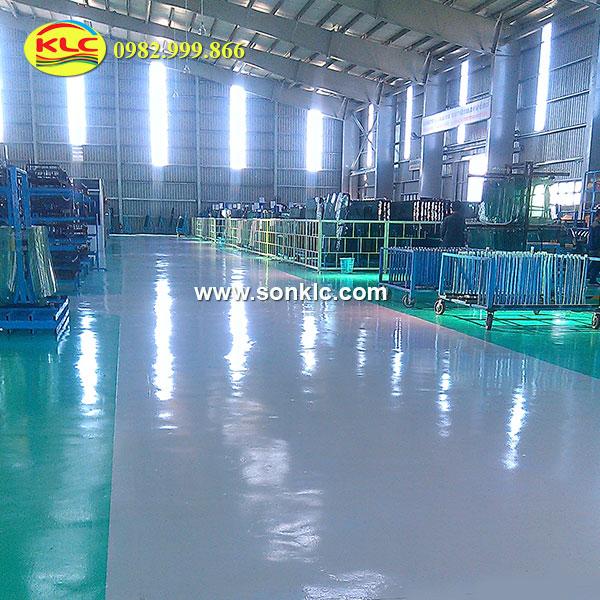 Price list of effective waterproof epoxy coating on the market