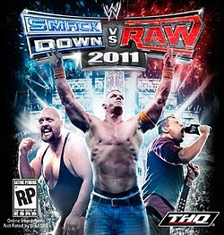 smackdown vs raw 2011 free download pc full version