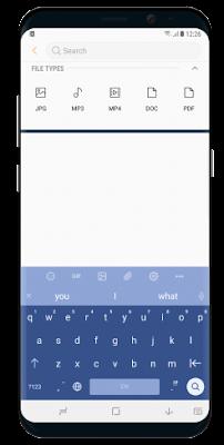 تطبيق Chrooma للأندرويد, telecharger chrooma keyboard, clavier simple apk, telecharger clavier android