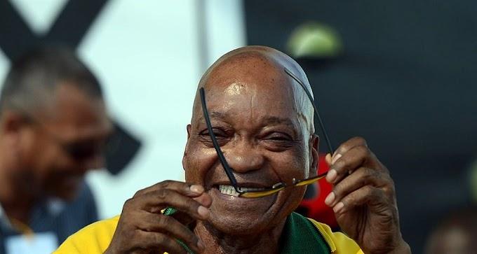 Zuma wins temporary relief
