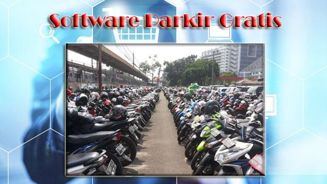 Jasa pembuatan Software Parkir