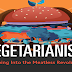 Vegetarianism Tapping into the Meatless Revolution #infographic
