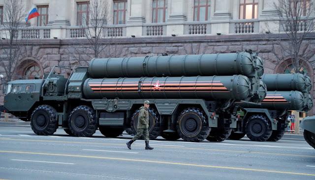 armamento russo