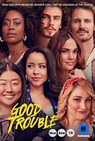 Segunda parte de la segunda temporada de Good Trouble