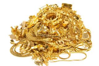 Ide bisnis mahasiswa jual beli emas