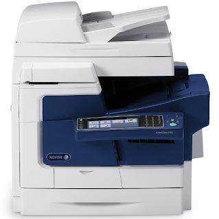 Xerox ColorQube 8700 Driver Windows, Mac, Linux Download