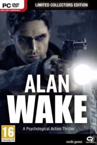 Download Alan Wake Full Version Free For PC