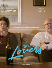 pelicula The Lovers (2017)