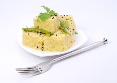 Besan Dhokla Recipes in Hindi