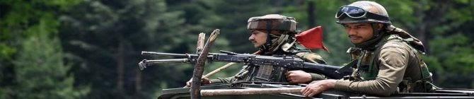 J&K: Three Al-Badr Terrorists Eliminated In Shopian Encounter