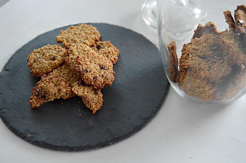 galletas de avena organico bio sano salud