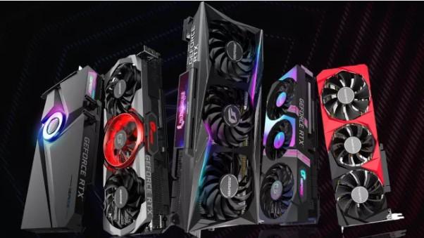 """أكثر تصاميم Nvidia RTX 3090 و RTX 3080 و RTX 3070 """"الإضافية"""" حتى الآن"""