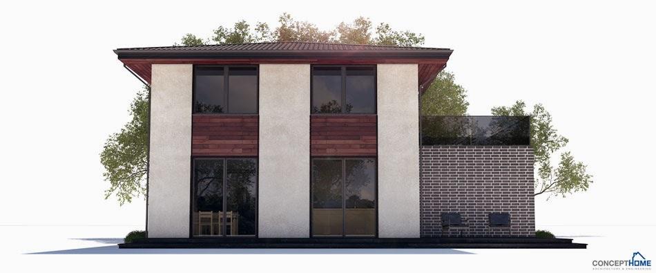 Small Australian House