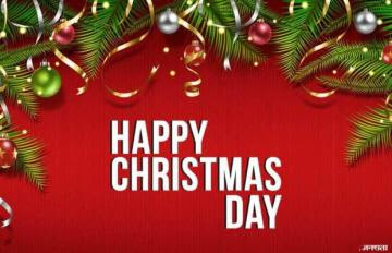 happy merry christmas pictures